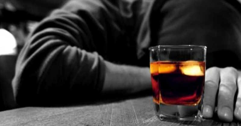 Como identificar um alcoólatra? - Clínica Quinta do Sol